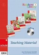 Cover-Bild zu Rainbow Library 1. Teaching Material von Brockmann-Fairchild, Jane