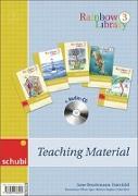 Cover-Bild zu Rainbow Library 3. Teaching Material von Brockmann-Fairchild, Jane