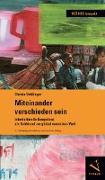 Cover-Bild zu Miteinander verschieden sein (eBook) von Uehlinger, Christa