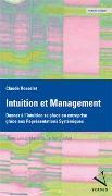 Cover-Bild zu Intuition et Management von Rosselet, Claude
