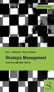 Cover-Bild zu Strategic Management von Abplanalp, Peter A.