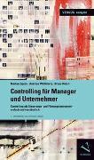 Cover-Bild zu Controlling für Manager und Unternehmer von Speck, Markus