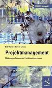 Cover-Bild zu Projektmanagement von Forrer, Fritz