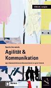 Cover-Bild zu Agilität & Kommunikation von Demarmels, Sascha