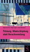 Cover-Bild zu Führung: Wertschöpfung statt Verschwendung von Möhwald, Holger