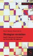 Cover-Bild zu Strategien verstehen von Abplanalp, Peter A.