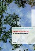 Cover-Bild zu Das Reflexionsbuch von Frischherz, Bruno