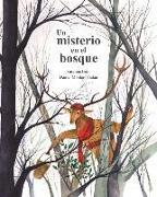 Cover-Bild zu Un misterio en el bosque (A Mystery in the Forest) von Isern, Susanna