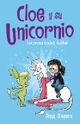 Cover-Bild zu Unicornios contra Goblins / Unicorn vs. Goblins von Simpson, Dana