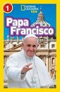 Cover-Bild zu National Geographic Readers: Papa Francisco (Pope Francis) von Kramer, Barbara
