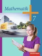 Cover-Bild zu Mathematik / Mathematik - Ausgabe 2014 für die Klassen 6 und 7 Sekundarstufe I