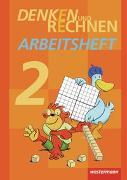 Cover-Bild zu Denken und Rechnen / Denken und Rechnen - Ausgabe 2013 für Grundschulen in den östlichen Bundesländern