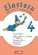 Cover-Bild zu Einstern, Mathematik, Ausgabe 2010, Band 4, Multiplikation und Division bis 1 000 0000 / Geometrie Teil 1 - Geodreieck, Symmetrie, Themenheft 3 von Bauer, Roland