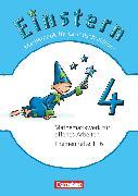 Cover-Bild zu Einstern, Mathematik, Ausgabe 2010, Band 4, Themenhefte 1-6 und Kartonbeilagen im Schuber, Zum mehrjährigen Gebrauch von Bauer, Roland