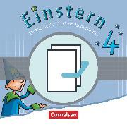 Cover-Bild zu Einstern, Mathematik, Ausgabe 2010, Band 4, Handreichungen für den Unterricht, Kopiervorlagen und CD-ROM, 082770-1 und 082877-7 im Paket von Bauer, Roland