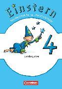Cover-Bild zu Einstern, Mathematik, Ausgabe 2010, Band 4, Lernbegleiter, 10 Hefte im Paket