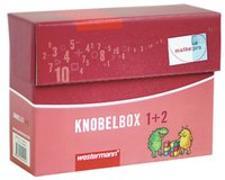Cover-Bild zu Mathe:Pro 1/2. Knobelbox von Lorenz, Jens Holger