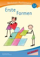 Cover-Bild zu Werkstatt Mathematik - Erste Formen von Kuratli-Geeler, Susi