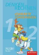 Cover-Bild zu Denken und Rechnen 1/2. Konkrete Förderideen. Kopiervorlagen von Hacker, Julia