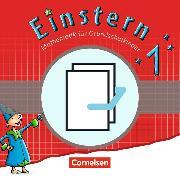 Cover-Bild zu Einstern 1. Handreichungen für den Unterricht / Kopiervorlagen / CD-ROM von Bauer, Roland