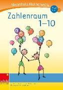 Cover-Bild zu Werkstatt Mathematik - Zahlenraum 1-10 von Kuratli Geeler, Susi