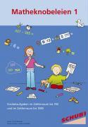 Cover-Bild zu Matheknobeleien 1. Kopiervorlage