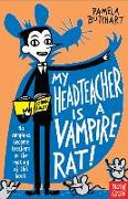 Cover-Bild zu My Headteacher is a Vampire Rat (eBook) von Butchart, Pamela