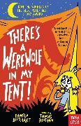 Cover-Bild zu There's a Werewolf in My Tent! von Butchart, Pamela