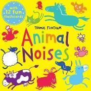 Cover-Bild zu Animal Noises (eBook) von Flintham, Thomas