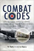 Cover-Bild zu Combat Codes (eBook) von Flintham, Vic