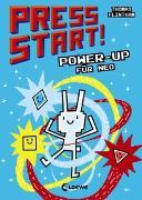 Cover-Bild zu Press Start! 2 - Power-up für Neo von Flintham, Thomas