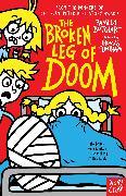 Cover-Bild zu The Broken Leg of Doom von Butchart, Pamela