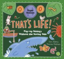 Cover-Bild zu That's Life von Adams, Tom