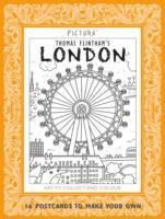 Cover-Bild zu Pictura: London von Flintham, Thomas
