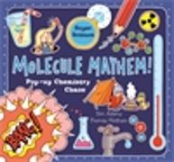 Cover-Bild zu Molecule Mayhem von Flintham, Thomas