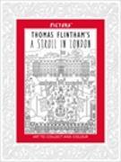 Cover-Bild zu Pictura: A Stroll in London von Flintham, Thomas