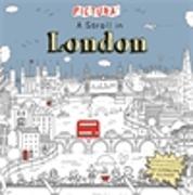 Cover-Bild zu Pictura Puzzles: London von Flintham, Thomas