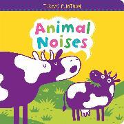 Cover-Bild zu Animal Noises von Flintham, Thomas