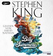 Cover-Bild zu Billy Summers von King, Stephen