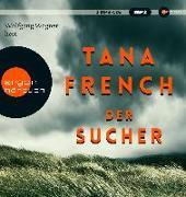 Cover-Bild zu Der Sucher von French, Tana