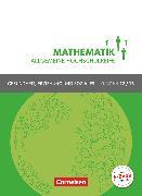 Cover-Bild zu Mathematik - Allgemeine Hochschulreife, Gesundheit, Erziehung und Soziales, Klasse 12/13, Schülerbuch von Brüggemann, Juliane