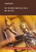 Cover-Bild zu Vom Elend der Gerichtspsychiatrie und der Justiz von Gaschen, Niklaus