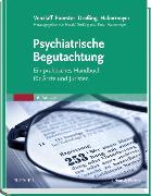 Cover-Bild zu Psychiatrische Begutachtung von Dreßing, Harald (Hrsg.)