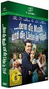 Cover-Bild zu Denn die Musik und die Liebe in Tirol von Vivi Bach (Schausp.)