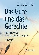 Cover-Bild zu eBook Das Gute und das Gerechte