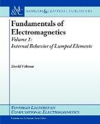 Cover-Bild zu Fundamentals of Electromagnetics 1 von Voltmer, David R.