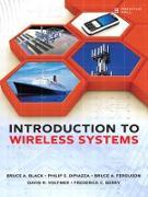 Cover-Bild zu Introduction to Wireless Systems (eBook) von Black Bruce A.