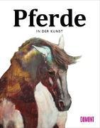 Cover-Bild zu Pferde in der Kunst von Hyland, Angus