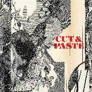 Cover-Bild zu Cut & Paste (paperback) von Brereton, Richard