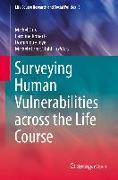 Cover-Bild zu Surveying Human Vulnerabilities across the Life Course (eBook) von Oris, Michel (Hrsg.)